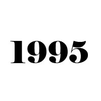 Project 1995