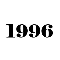 Project 1996