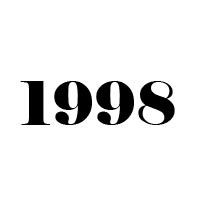 Project 1998