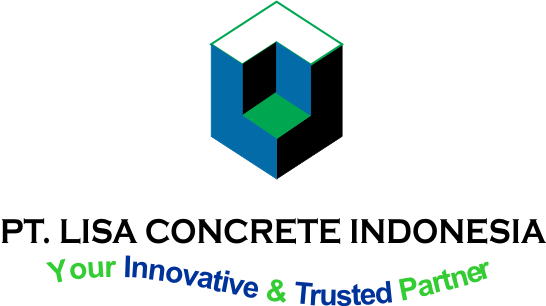 Happy Anniversary PT. Lisa Concrete Indonesia