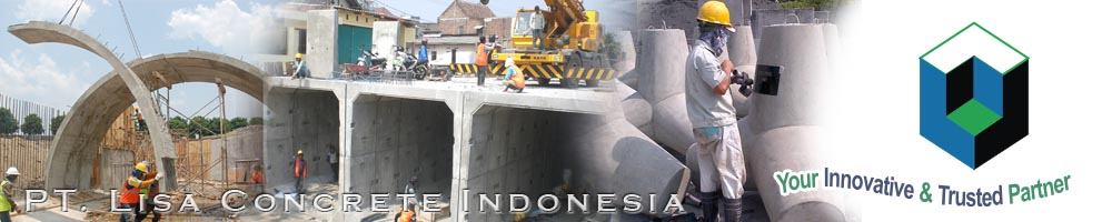 PT. LISA CONCRETE INDONESIA